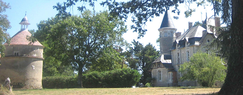 Historical Estate