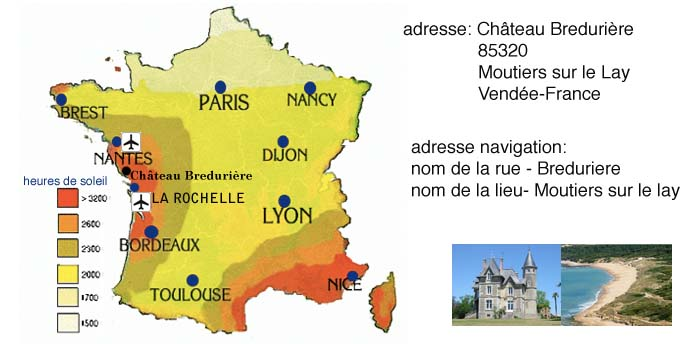 Route-kaarte-breduriere-france-